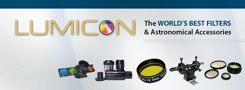 Lumicon Astronomy Supples